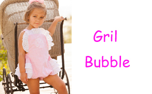 Girl bubble1